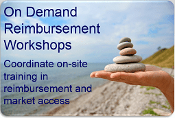 On-Site Reimbursement Workshop
